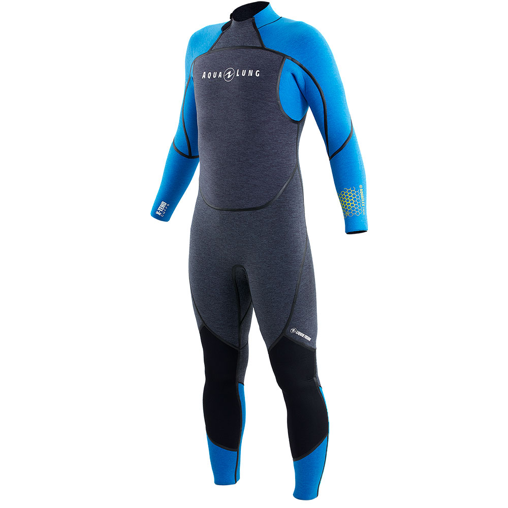 02b76cda948b Aqua Lung Aquaflex 5mm Mens Wetsuit