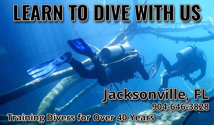 Divers Supply Jacksonville